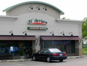 el arriero mexican restaurant